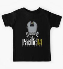 Pacific A4 Kids Clothes