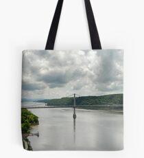 Mid Hudson Tote Bag