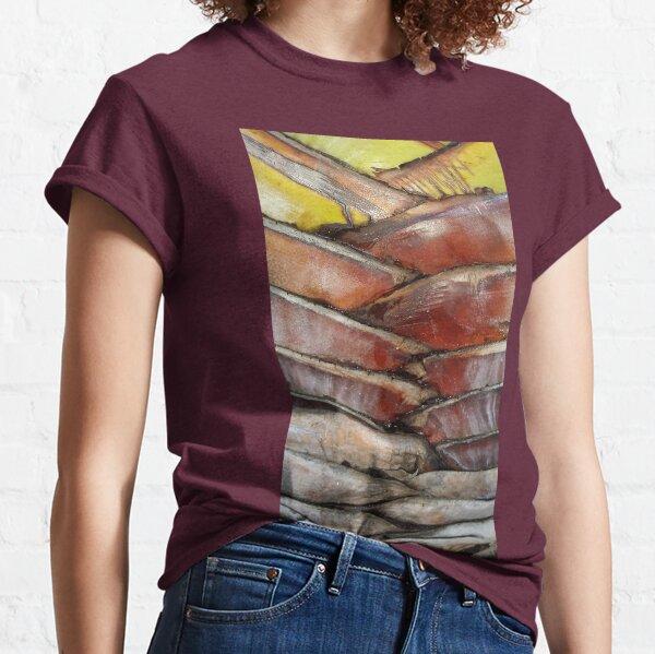 palm pattern Classic T-Shirt