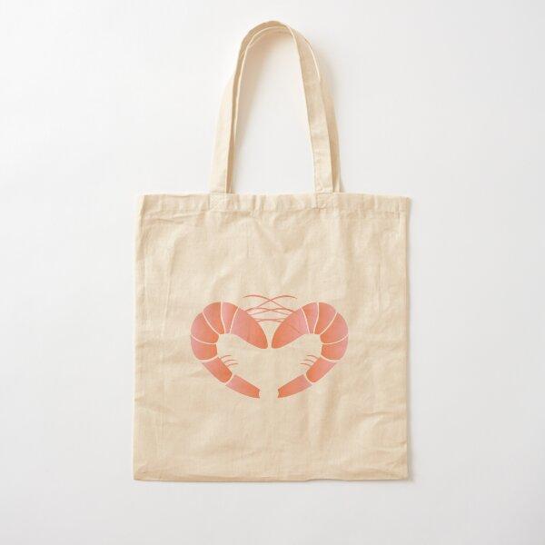 Shrimp lover Tote bag classique