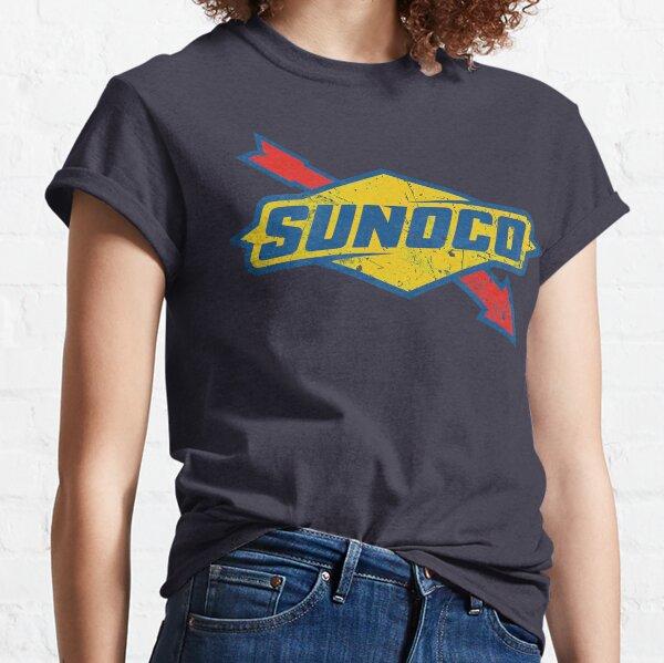 Sunoco Vintage Oil Company Classic T-Shirt