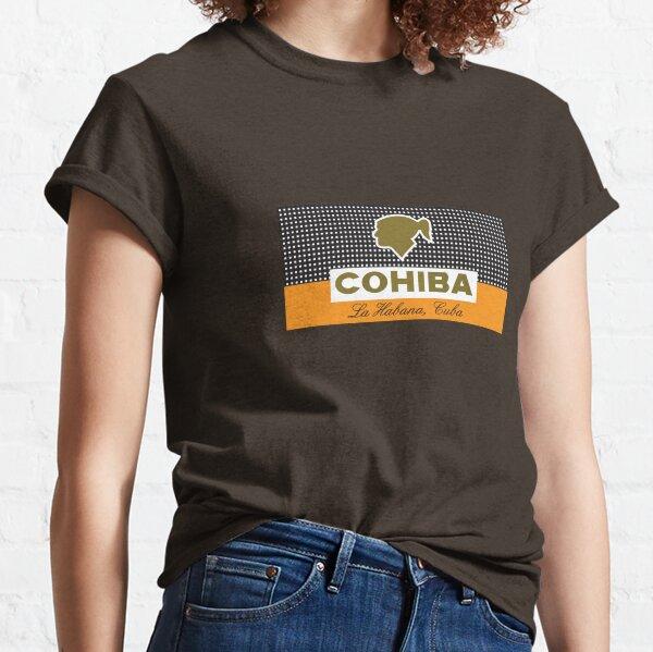 COHIBA Classic T-Shirt