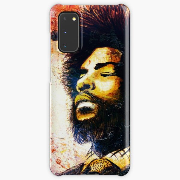 Questlove Samsung Galaxy Snap Case