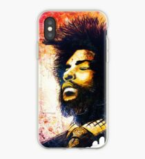 Questlove iPhone Case