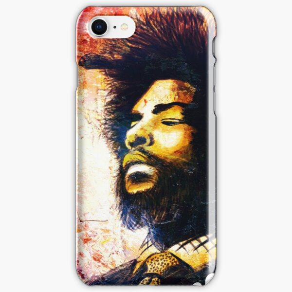 Questlove iPhone Snap Case