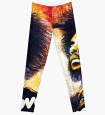 Questlove Leggings