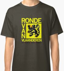 Tour of Flanders Classic T-Shirt