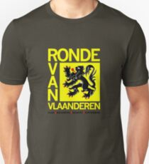 Tour of Flanders Unisex T-Shirt