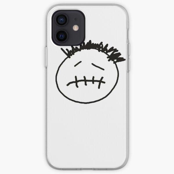 Rager Funda blanda para iPhone