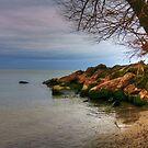 Lake Ontario by Raider6569