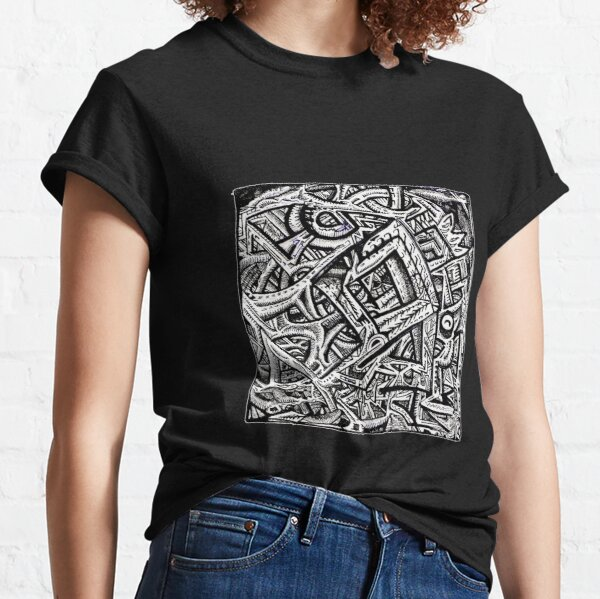 Square One Classic T-Shirt