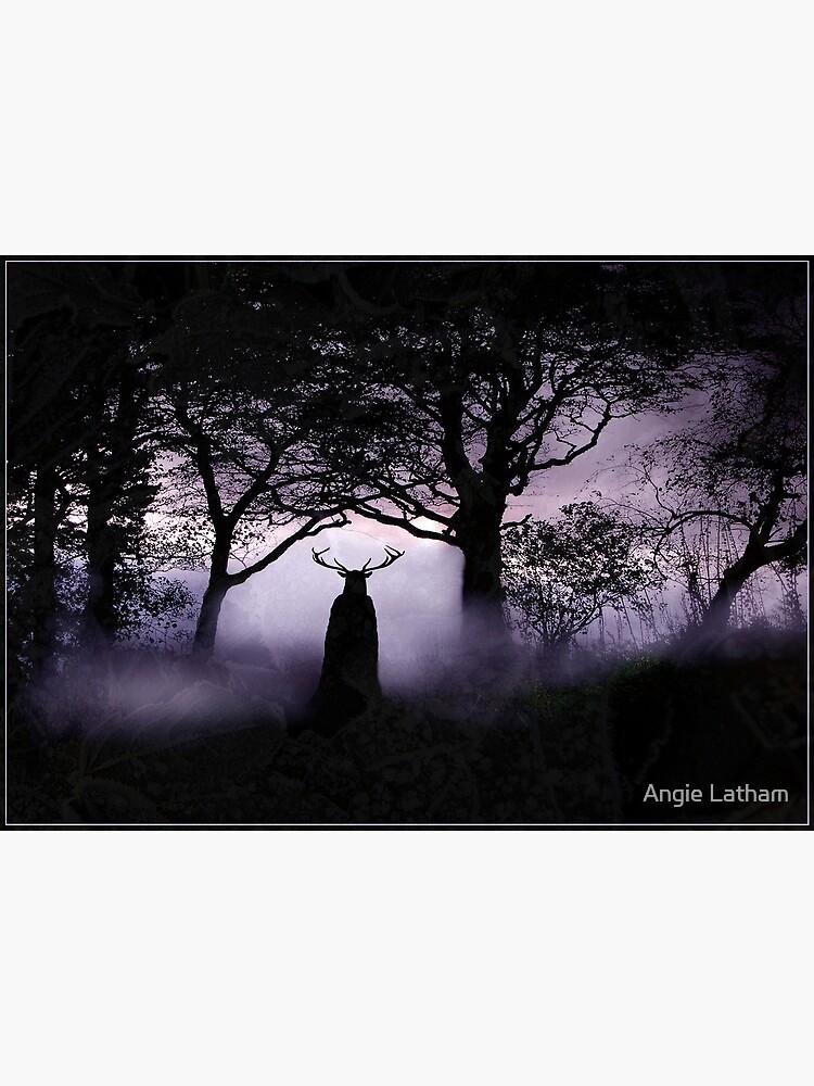 Shadow of Herne by AngelaBarnett