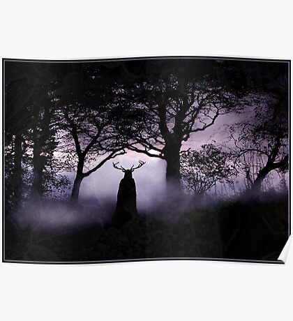 Shadow of Herne Poster