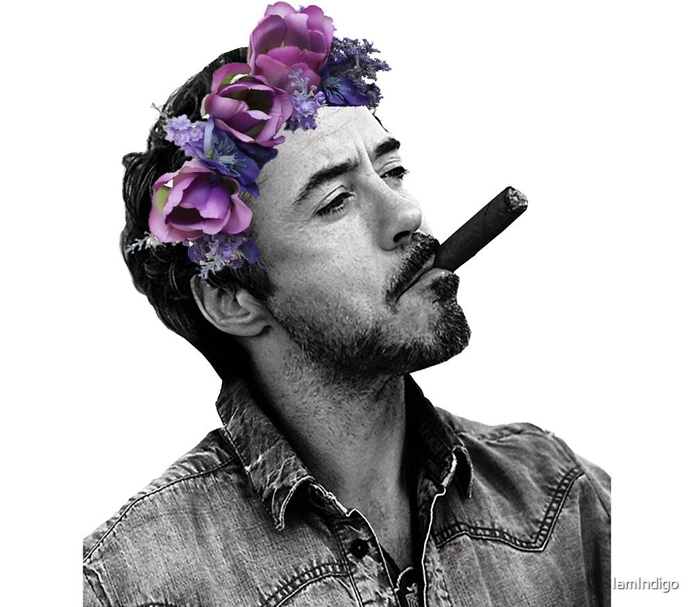 Cigar by IamIndigo