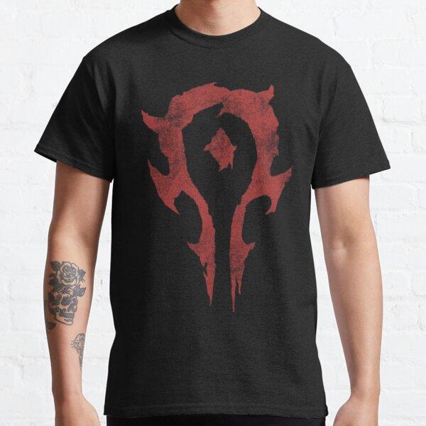 Ein weiteres Horde-Logo! Classic T-Shirt