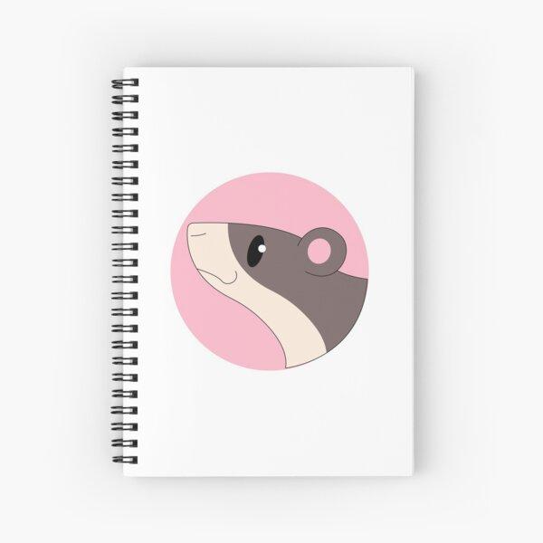 Rat Cahier à spirale