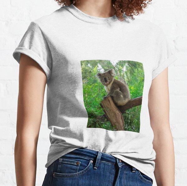 Cuddly Koala Classic T-Shirt