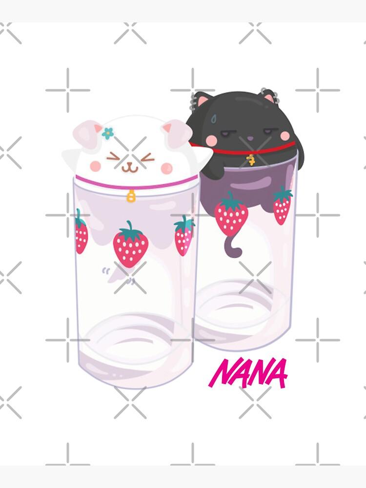 NANA - CUTE NANA & HACHI by love4yves