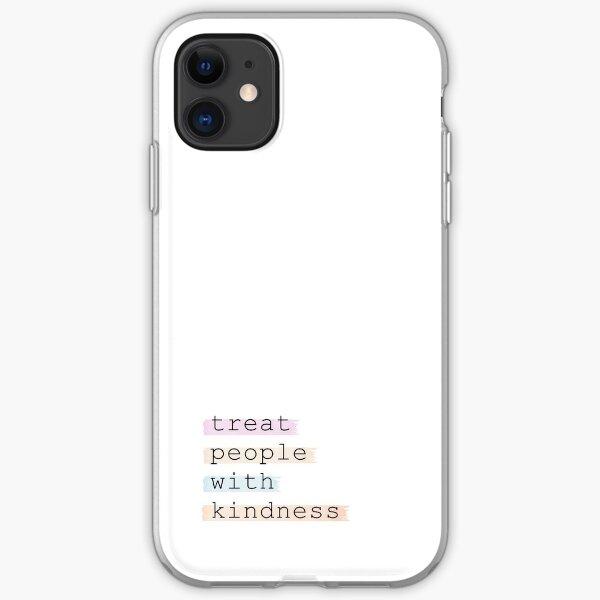 TPWK iPhone Soft Case