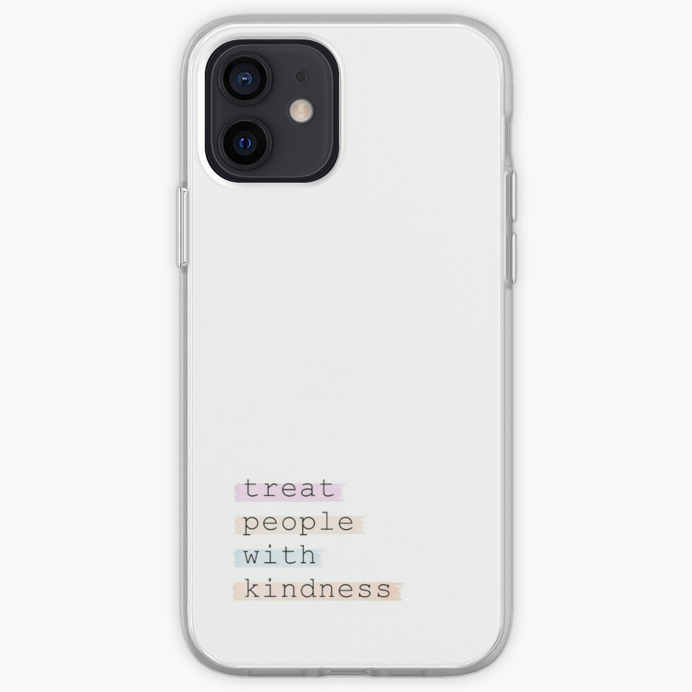 TPWK iPhone Case & Cover