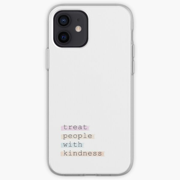 TPWK iPhone Soft Case