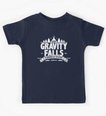 Camp Gravity Falls  Kids Clothes