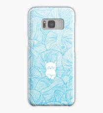 Yarn Ball Pit Samsung Galaxy Case/Skin