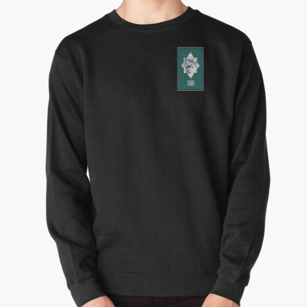 Sun Man Diamond collection Pullover Sweatshirt