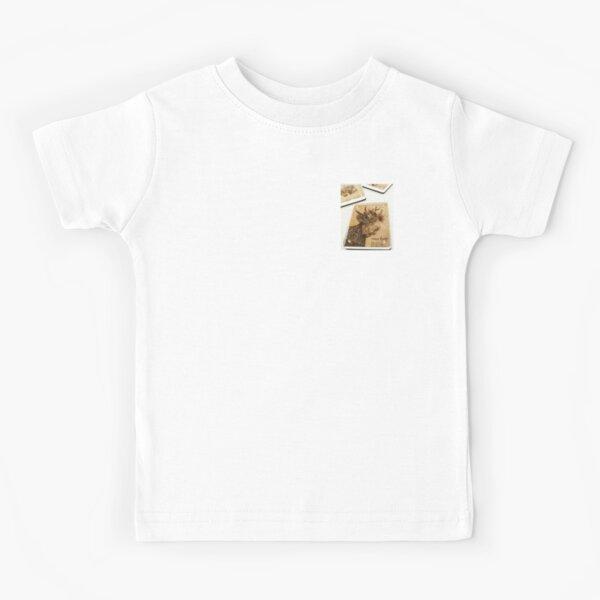 Sun Men Special Kids T-Shirt