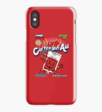 Cortexiph-Aid iPhone Case
