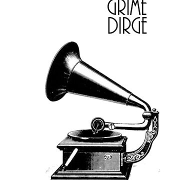 Grindcore for your gramophone by grimedirge
