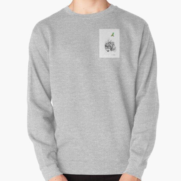 Sunkissed Sunman Pullover Sweatshirt