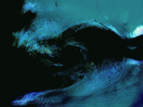 dream....... eternal wave of probability by banrai