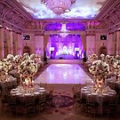 THANKSGIVING PARADE AND DINNER IN BEST BANQUET HALLS IN NEW YORK by evenuebookings