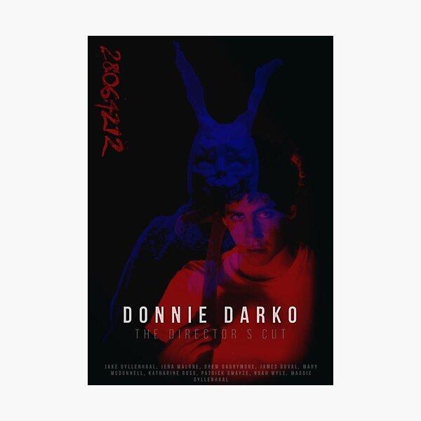 Donnie Darko Impression photo