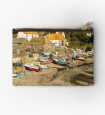 Cadgwith Cove Studio Pouch