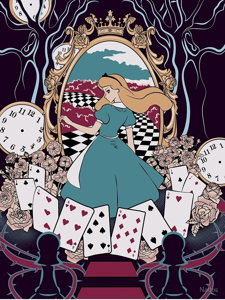 Alice by Nados