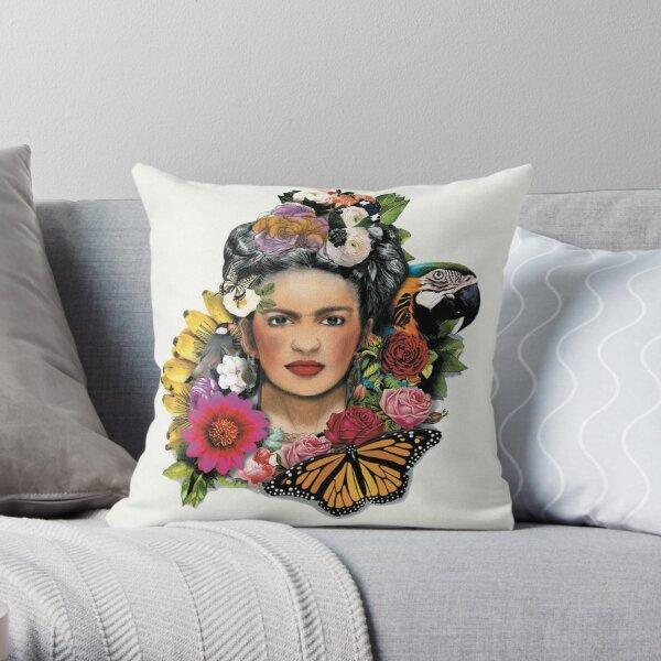 Frida Kahlo Coussin