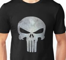The Punisher Logo Unisex T-Shirt