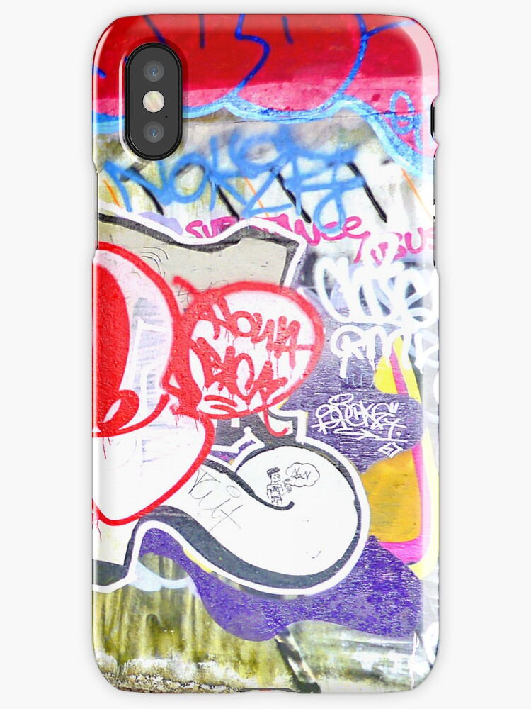 Brooklyn Graffiti 10 by andytechie