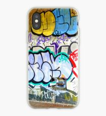 Brooklyn Graffiti 11 iPhone Case