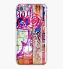 graffiti12 iPhone Case/Skin
