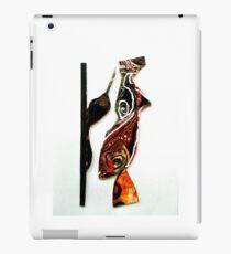 composition iPad Case/Skin