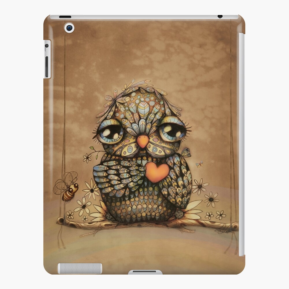 You're on my Heart iPad Case & Skin