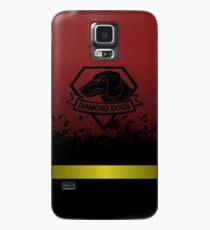 Phantom Pain - Diamond Dogs Case/Skin for Samsung Galaxy