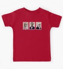 Another three amigos Kids Clothes