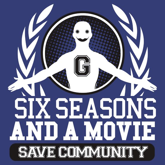 TShirtGifter presents: #Six Seasons and a Movie