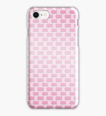 Pink Web iPhone Case/Skin