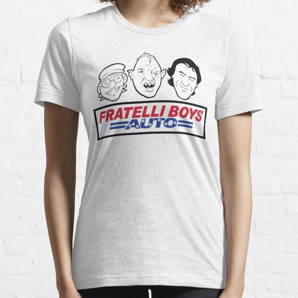 Fratelli Boys Auto Essential T-Shirt