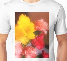 Petal Array Unisex T-Shirt
